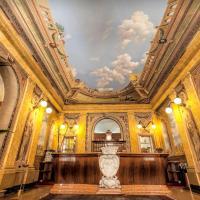 Hotel Colomba d'Oro, hotell i Verona