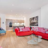 Stunning 2 bed - In the middle of London - next to river