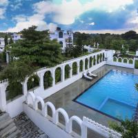 Narayan Niwas Resort, hotel in Ranakpur