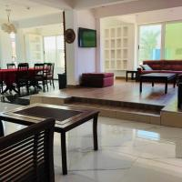 Meeley Residence, hotel in Accra