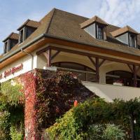 Hostellerie St Vincent, hotel in Nuits-Saint-Georges
