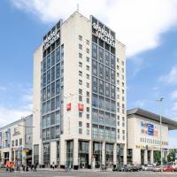 ibis Hotel Berlin Spandau