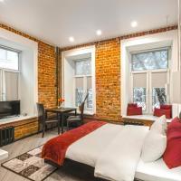 Hotel Aesthetics Room House