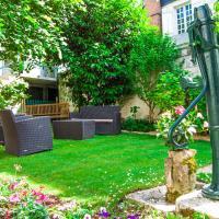 Les Chambres Panda, hôtel à Saint-Aignan