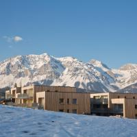 Alpenrock Schladming by ALPS RESORTS