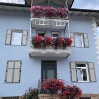 Casa Pia e Casa Mazzini - Predazzo