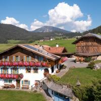 Binterhof Alpin Deluxe APP
