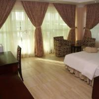 Xcel Oriental Hotel and Suites