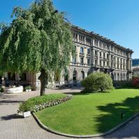 Palace Hotel Lake Como, hotel in Como