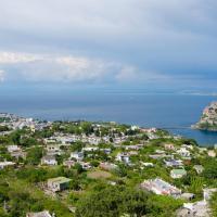 La Capannina - Hotel & Apartments, hotel in Ischia