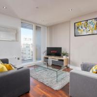 Luxury Central Abode - Amazing Views - Parking