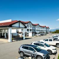 Prestige Rocky Mountain Resort Best Western Premier Collection