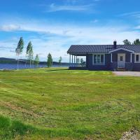 Holiday homes, Svärdsjö, hotel in Svärdsjö