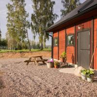 holiday home, Hultsfred, hotel in Hultsfred