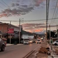 Hostal Anabel, hotel in Huaraz