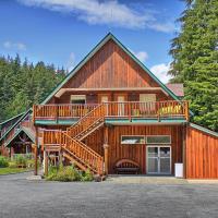 Trailhead Resort