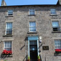 Merchant House, hotel in Kirkcaldy