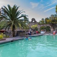 Hotel Ex Hacienda La Pitaya Querétaro