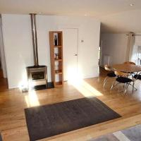 Stylish Loft Apartment 15MINS COP26