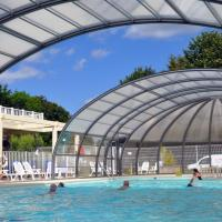 Camping Le Walric, hotel in Saint-Valery-sur-Somme