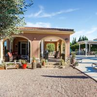 Detached Villa in Daya Vieja with Private Swimming Pool