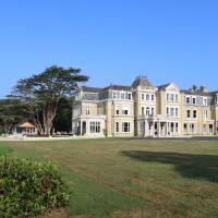 The Mansion, hotel in Sarisbury Green