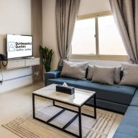 Truly Serene Home 2BR - La Mer Beach 10min walk, hotel in Jumeirah, Dubai