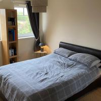 COP26 - 1-bedroom apartment with private parking