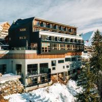 ALFA hotel, hotel in Serfaus