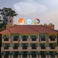 Hi Chiangrai Hotel, Hotel in Chiang Rai