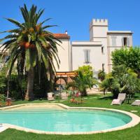 Villa Valflor, hotel in Borely-Bonneveine, Marseille