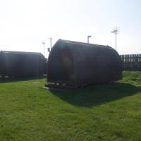 Hawk Place Campsite