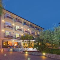 Hotel Galvani, hotel in Torri del Benaco