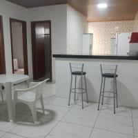 Apartamento c/ar e exclusivo, bairro Hernani Sá, Ilhéus Ba