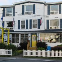 Bayside Inn, hotel em Digby