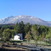 Casa de Montaña en Lago Puelo, Chubut