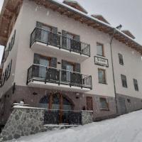 Aparthotel Dolomites Living&Relax