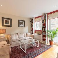 Lovely 2bed house in Wandsworth w/ backyard patio