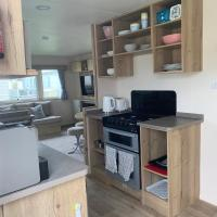 Alberta holiday park, Whitstable, 2 Bed park home