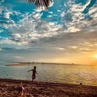 Free Concept Beach Resort, hotel in Ko Phangan
