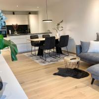 Casa ManSa - Ferienwohnung mit gemütlichem Garten, hotel en Wolfurt