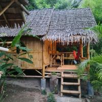 Bamboo Bay Island Adventure Resort, hotel in Ko Phangan