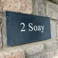 Soay@Knock View Apartments, Sleat, Isle of Skye