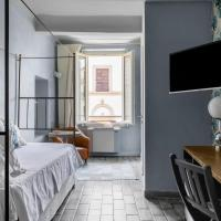 Single Rooms near Florence's Duomo Cathedral