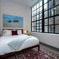 Beautiful Condo - Heart of Business District 506