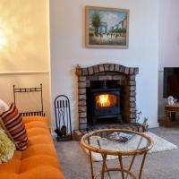 Poppy Cottage, hotel in Romiley