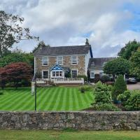 CREAG DHUBH COUNTRY HOUSE, hotel in Inveraray