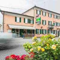Hotel Callalta, hotell i San Biagio di Callalta