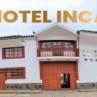 Hotel Inca, hotel in Chavín de Huantar