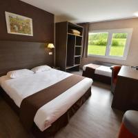 Hotel du Val Vert, hôtel à Pouilly-en-Auxois
